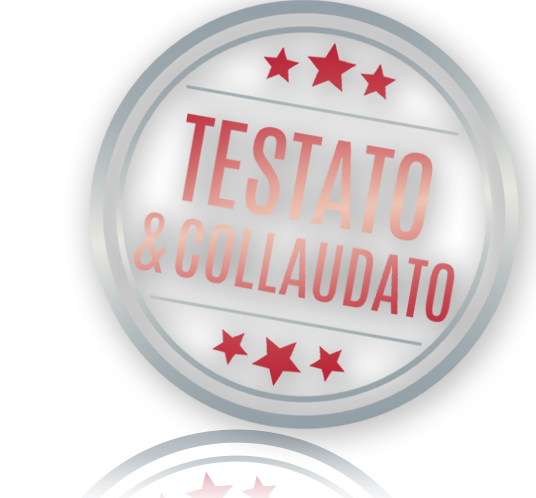Testato & Collaudato – HSM